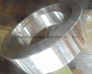 Aluminium Steel Forging Step Ring pictures & photos