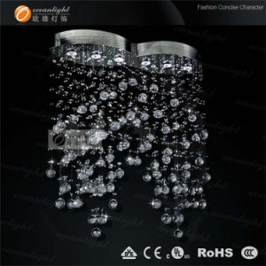 Decorative Crystal Chandelier Hot Sale Chandelier Om711 pictures & photos