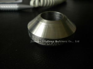 Stainless Steel Pipe Fititngs Forged Weldolet pictures & photos