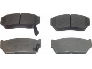 Brake Pad D510 D510-7389 41060-50y93 for Nisan Tsuru Sunny March Pulsar