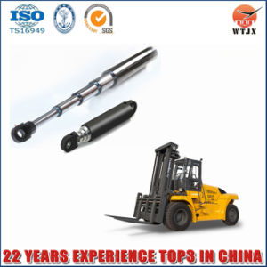 Telescopic Multi Stage Cylinder for Special machinery pictures & photos