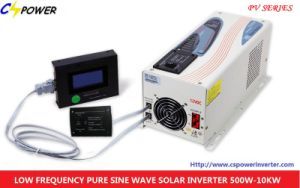 1000W Pure Sine Wave UPS Inverter with Charger pictures & photos