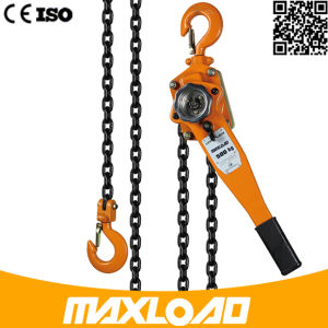 500kgs Manual Lever Hoist Lever Block (VA-0.5T) pictures & photos
