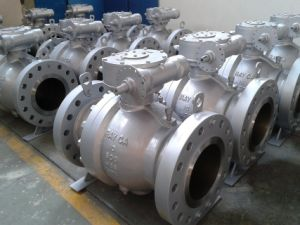 Ball Valve pictures & photos