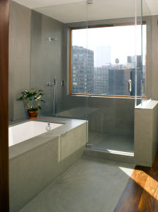 Frameless Bathtroom Glass Door Tempered Glass Shower pictures & photos