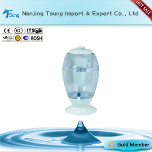 16L New Design White Mineral Water Purifier Pot Ty-16g-7 pictures & photos