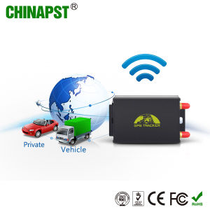 Hot Sale Car Vehicle Tk105 Location Tracking GPS Tracker (PST-VT105A) pictures & photos