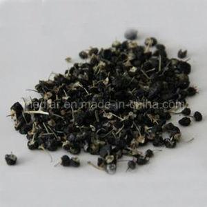 Medlar Anthocyanin Black Ningxia Goji pictures & photos