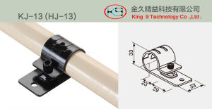 Metal Fitting for Lean Pipe (KJ-13) pictures & photos