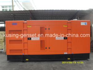 30kVA-2250kVA Diesel Silent Generator with Cummins Engine (CK32500) pictures & photos