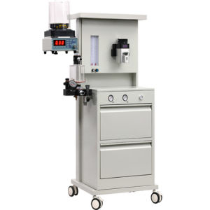 Best Sale Anesthesia Machine with Ventilator pictures & photos