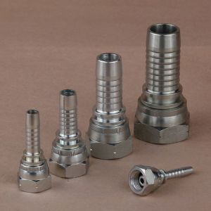 Bsp Female 60 Cone Hose Fitting (P22611-PO) pictures & photos