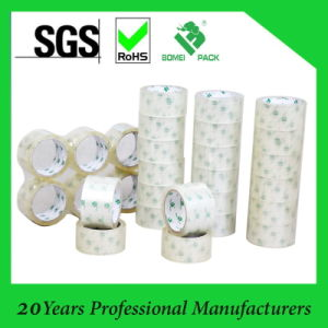 OPP Packing Tape (Water Based Acrylic Adhesive) pictures & photos