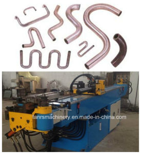 CNC Stainless Steel Pipe Bender pictures & photos