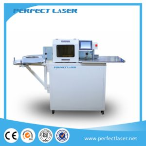 CNC Channel Letter CNC Bending Machine Pel-400 pictures & photos