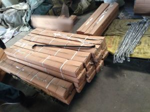 Forged Wrecking Bar with Low Price pictures & photos