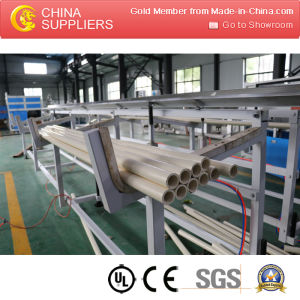 PVC Multi Strands Pipe Extrusion Machine pictures & photos