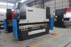 Da52s MB8 Sheet Bending Machine pictures & photos