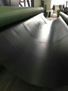 Seepageproofing /Impermeable 100% Recycle Geomembrane pictures & photos