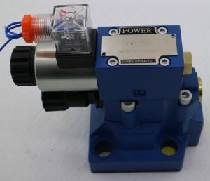 Dbw20 Hydraulic Relief Valve pictures & photos