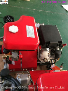 Diesel Engine Water Pump Bj-20b pictures & photos