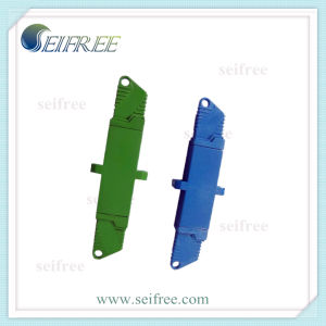 E2000 Fiber Optic Cable Adapter pictures & photos