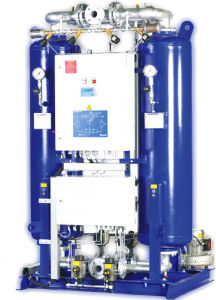Blower Regenerative Adsorption Dryer (ND-RDBH series)