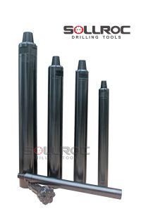 DHD380 DTH Hammer for Water Well and Blasting Drilling pictures & photos