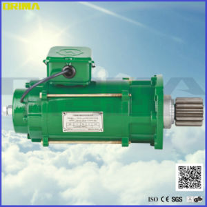 Brima High Grade Crane Geared & End Carriage Motor (BM-030) pictures & photos