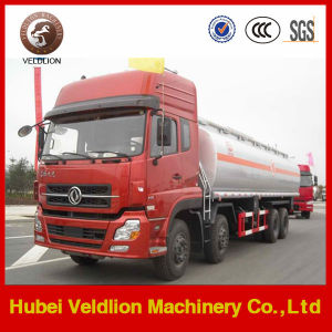 Euro3 25, 000-30, 000 Litres Tanker Truck pictures & photos