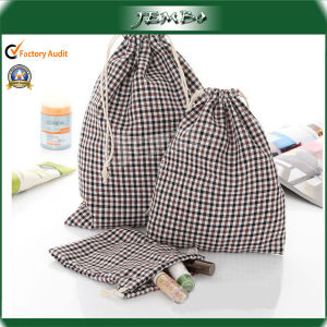 Travel Essential Dustproof Bags Cotton Sealing Case pictures & photos
