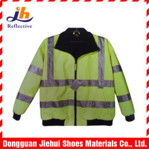 High Visibility Reflective Traffic Warning Clothing Safety Waistcoat