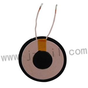 Factory Manufacture Wireless Charger Coil Copper Coil pictures & photos