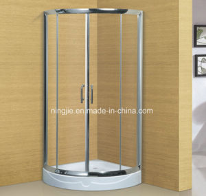Simple Bathroom Sanitary Ware Shower Cabin (A-021) pictures & photos