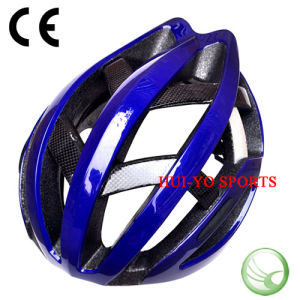 Carbon-Fiber Bike Helmet, Carbon Fiber Helmet, Carbon Bicycle Helmet