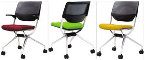 Hongji Meeting Room Products Swivel Staff Chair pictures & photos