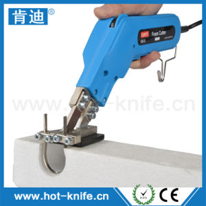 High Quality Hot Knife EPS Foam Cutter/Grooving Cutter