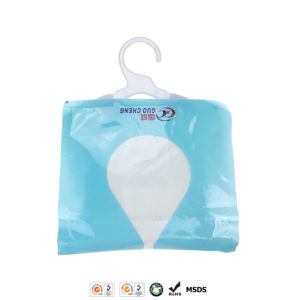 Anti-Mold Actived Carbon Wardrobe Household Hanging Dry Bag pictures & photos