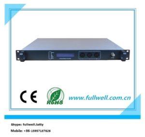 Fullwell EDFA with RF Input EDFA (FWTA-1550SA-23) pictures & photos