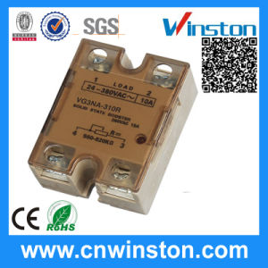 Vg3na Electric Solid State Relay with CE pictures & photos