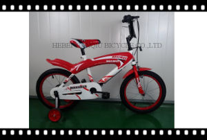 Wholesale New Model Export Children Kids Baby Cycle pictures & photos