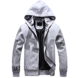 High Quality Warm Unisex Hoody (ZT031) pictures & photos