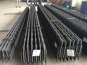 Automatic Steel Bar Truss Girder Welding Line pictures & photos
