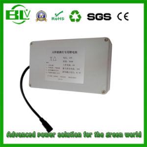 Solar Street Light Battery Backup Solar System Battery 12V 30ah Customzied Capacity pictures & photos
