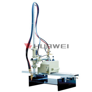 Cg1-2A Huawei Flame H-Beam Cutting Machine pictures & photos
