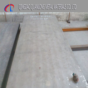 Nm360, Nm400, Nm500 Wear Abrasion Resistant Steel Plate in China pictures & photos