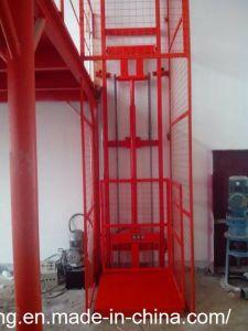 Hydraulic Rail-Type Rail Lift Platform (LZ-SJT)