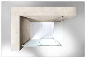 8mm/10mm Sliding Shower Enclosures pictures & photos