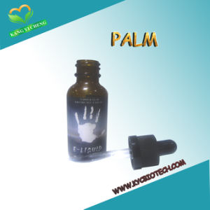 Kyc New Flavor Coconut Tiramisu E-Juice for E-Cig/Glass Bottle Packing/30ml, pictures & photos