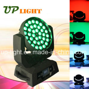 36PCS 10W RGBW 4in1 LED Wash DJ Light pictures & photos